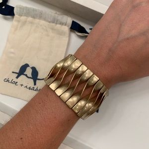 Chloe + Isabel stretch bracelet